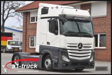trattore Mercedes LS 1842 BigSpace Volumen Safety Standklima,