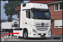 Mercedes 1842 GigaSpace Safety Pack, Standklima, Navi, HU 02/2020 tractor unit