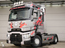 Renault T480 High Hydro / Leasing tractor unit