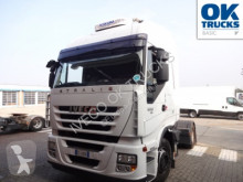 Iveco Stralis AS440S50T/P (Intarder Klima Luftfed. ZV) tractor unit