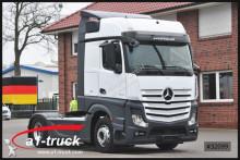 trattore Mercedes LS 1845 BigSpace Standklima, Safety, Retarder