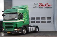 trekker Scania G 400