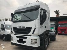 Iveco Ecostralis 460 tractor unit