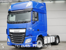 tractor DAF