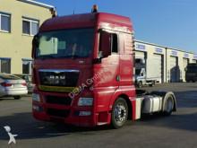 MAN TGX 18.440*Euro 5*EEV*Klima*Kühlbox*Low-Liner* tractor unit