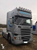 Scania R 490 tractor unit