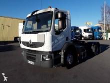 tracteur Renault Premium 320