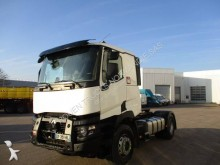 trattore Renault Gamme C 440.19 DTI 13
