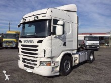 Scania G 420 tractor unit