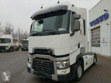 Renault Gamme T 520 High Sleeper Cab Navi E6 / Leasing tractor unit