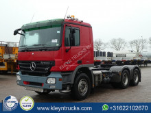 Mercedes Actros 3360 tractor unit