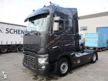 Renault Gamme T 520 HIGH COMFORT + VOITH tractor unit