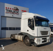 Iveco Stralis 450, Steel / Air, Manual tractor unit