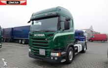 Scania G 440 PDE z AdBlue + Hydrauliką tractor unit