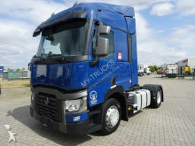 Renault Gamme T 460 High Sleeper Cab E6 / Leasing tractor unit