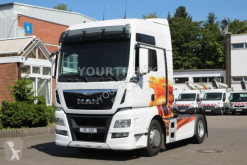 MAN TGX 18.480 XXL /Miete Rent 2.200€/Intarder/ACC tractor unit