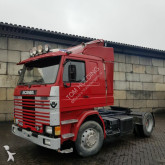 Scania 142 4x2 3.60 tractor unit