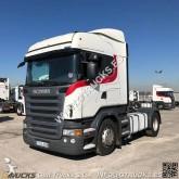 Scania R 480 tractor unit
