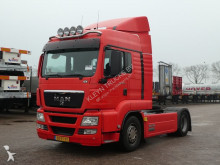 MAN TGS 18.360 tractor unit