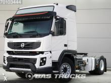 Volvo FMX 410 tractor unit