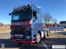 Mercedes Actros 2551 tractor unit