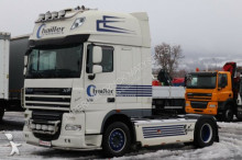 tracteur DAF XF 105.460 / MANUAL / EURO 5/ RETARDER / SSC /