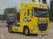 DAF XF460 tractor unit