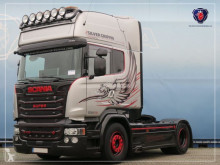 tracteur Scania R 730