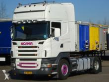tracteur Scania R500 V8 EURO 5 RETARDER