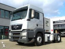 MAN TGS 18.440 / Kipphydraulik/ Automatik / Euro 5 tractor unit