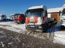 tracteur Iveco Non spécifié