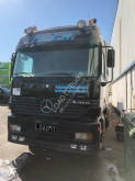 Mercedes Actros 2657 tractor unit