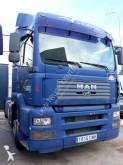 tracteur MAN TGA 19.460