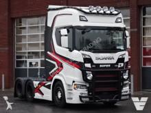 Scania S580 A6x2NB