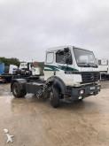 tracteur Mercedes 2034