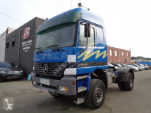 Mercedes Actros 2040 tractor unit