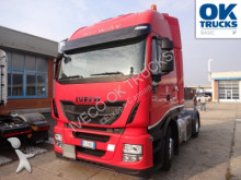 tracteur Iveco Stralis AS440S48T/P (Euro6 Klima Navi Luftfed.)