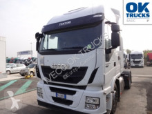 trattore Iveco Stralis AS440S48T/P (Euro6 Intarder Klima ZV)