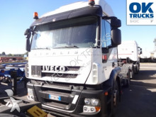 Iveco Stralis AT440S45T/P (Euro5 Intarder Klima) tractor unit