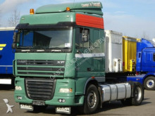DAF 105 XF 410 SPACE CAB EURO 5 tractor unit