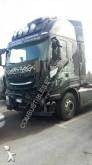 gebrauchte Sattelzugmaschine Gefahrgut / ADR