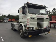 tracteur Scania H 143H500