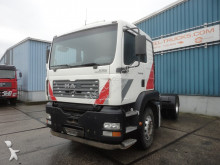 tracteur MAN TGA 18.390FLS LX (ZF16 MANUAL GEARBOX / / AIRCONDITIONING)