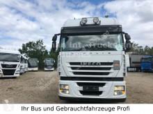 tracteur Iveco Stralis 450 Euro 5 (440,42,46,500)Kipphydraulik