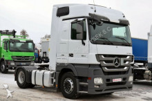 Mercedes ACTROS 1841 / MP3/ EURO 5/MEGA SPACE/STANDARD/ tractor unit