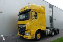 DAF XF460 6X2 SSC EURO 6 RETARDER tractor unit