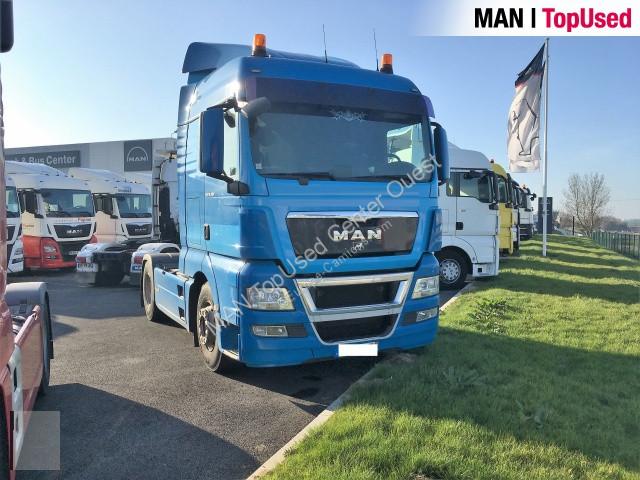Tracteur MAN 18.480 4X2 BLS