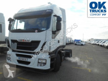 tracteur Iveco Stralis AS440S46TP (Euro5 Klima Luftfed. ZV)