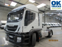 Iveco Stralis AT440S46T/P (Euro6 Klima Navi Luftfed.) tractor unit