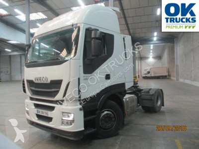 Trattore Iveco AS440S46T/P (Euro6 Klima Luftfed. ZV)